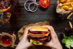Fastfood jako posiłek regeneracyjny?