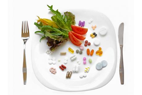 Bezpieczne diety na odchudzanie