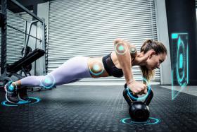 Trening kettlebell – siłownia dla minimalistów?
