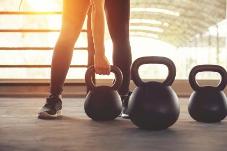 Ile powinieneś trenować jako osoba początkująca?