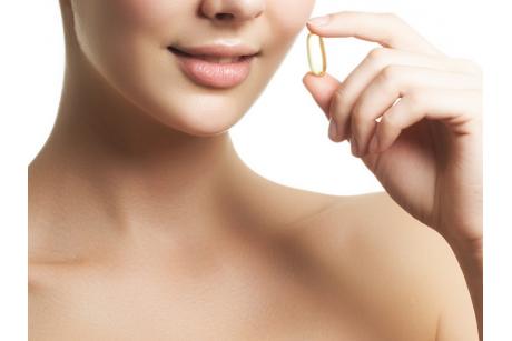 Omega 3 - zbawieniem dla Naszej skóry