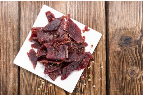Beef Protein - pełnowartościowe białko!