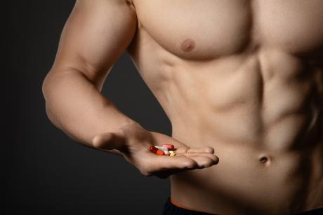 Jaki wpływ na budowę mięśni mają witaminy?