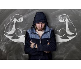 Brak siły? – nie oznacza to koniec treningów