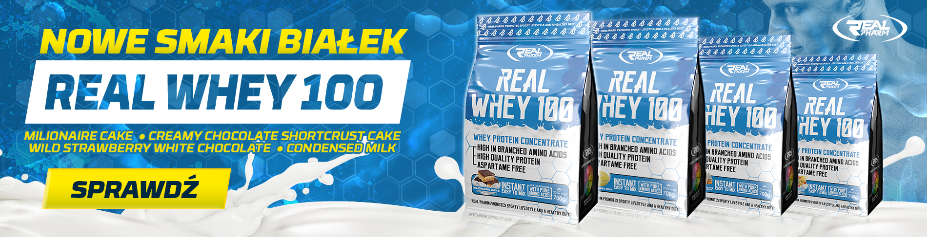 Real Whey