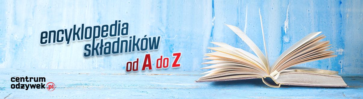 Encyklopedia składników od A do Z